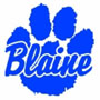 logo Blaine High School